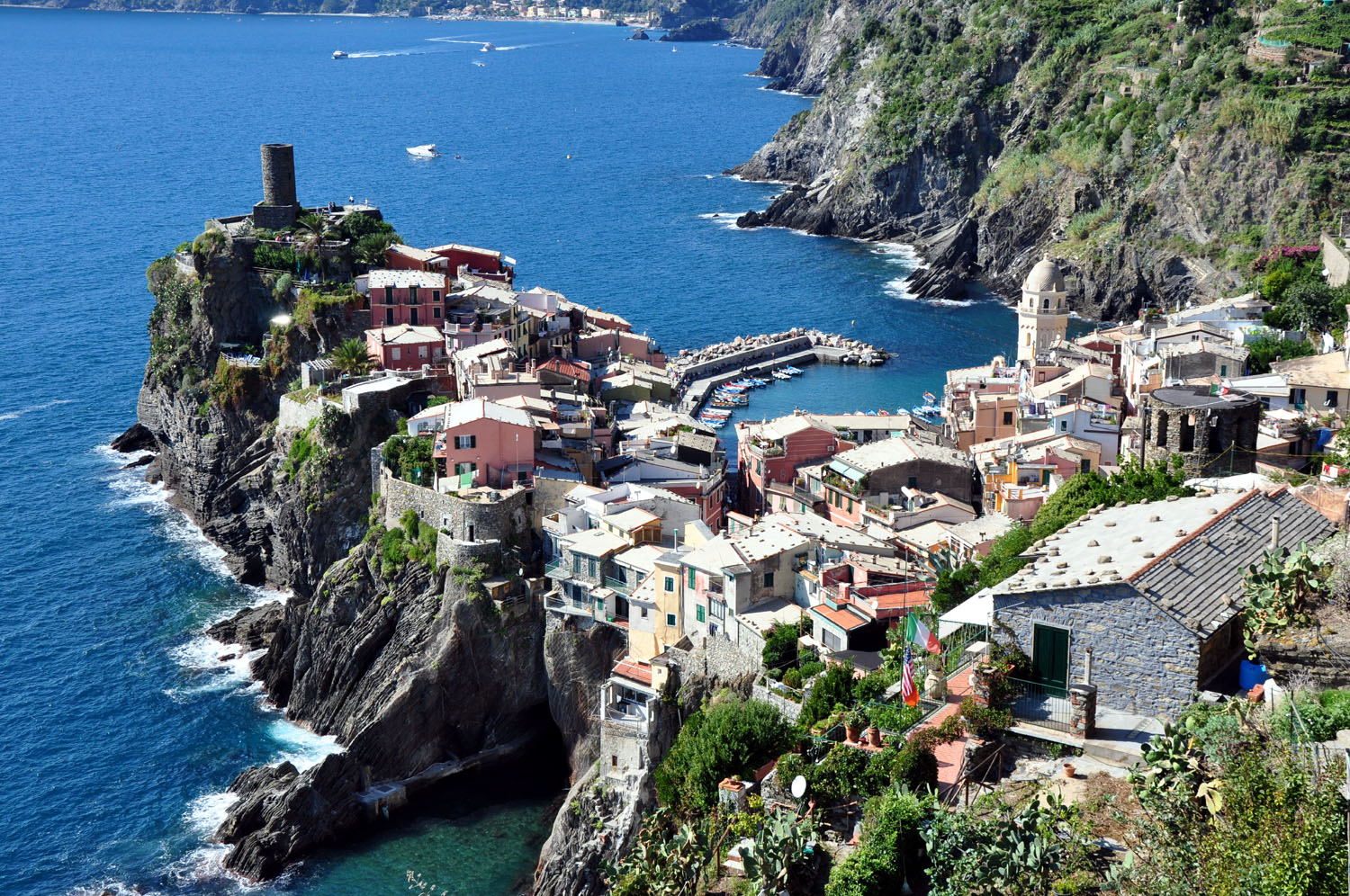 Tours From Praiano