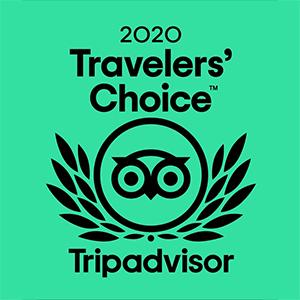 Travelers' Choice Award Tour Guide of Capri