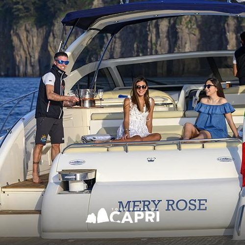 Boat Mery Rose 006