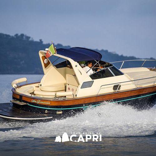 Boat San Francesco 001